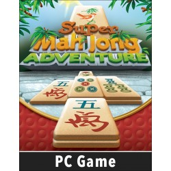 Super Mahjong Adventure